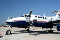 King Air ZK460