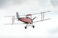 De Havilland Tiger Moth DH82 G-BYLB