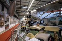 Aviation Museum Hannover